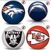 2012 NFL DEFENSE BREAKDOWN: AFC WEST