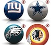 2012 NFL DEFENSE BREAKDOWN: NFC EAST